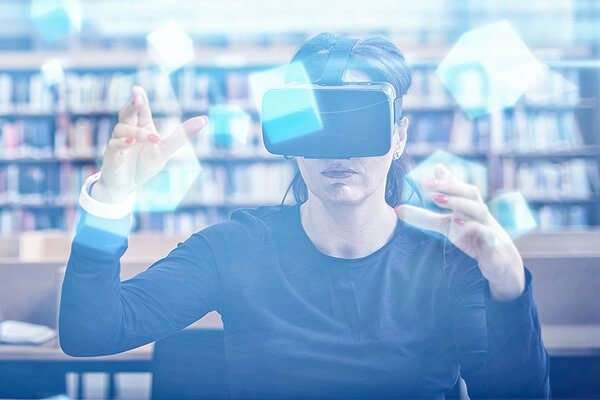 Virtual Reality Lösungen