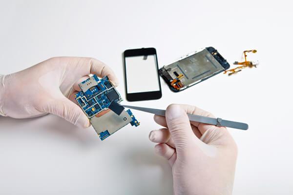 Handy Reparatur Wien