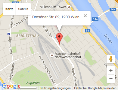 techbold, Dresdner Straße 89, 1200 Wien