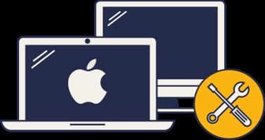 Apple Reparatur und Apple Service in Wien