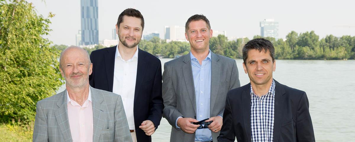 techbold Investoren