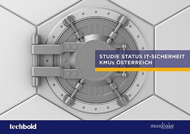 Studie Status IT Sicherheit