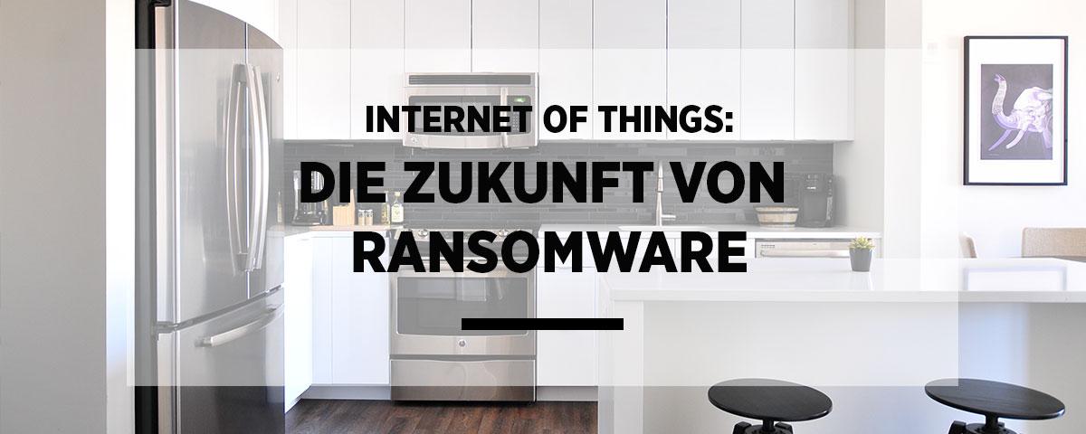 Ransomware headerbild