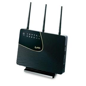 Netzwerk & WLAN