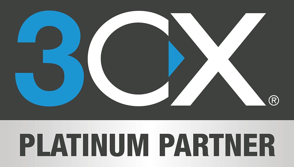 techbold ist Platinium Partner von 3CX VoIP Telefonanlagen