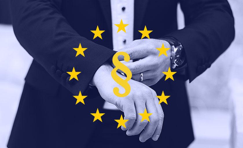 DSGVO 3 | Neue Pflichten für Unternehmen