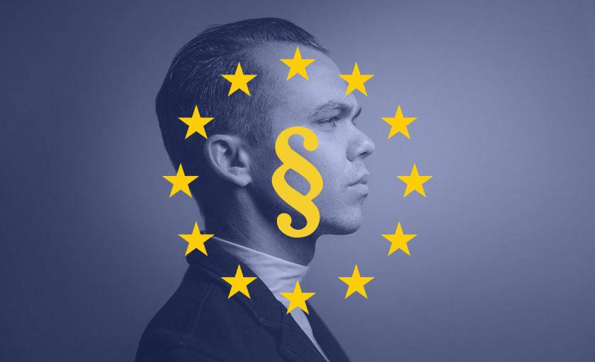 DSGVO 2 | Wen betrifft die EU-Datenschutzgrundverordnung?