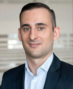 Sebastian Hinterseer techbold Head of Sales
