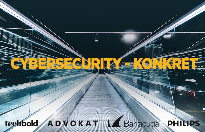 Cyber Security Check Liste