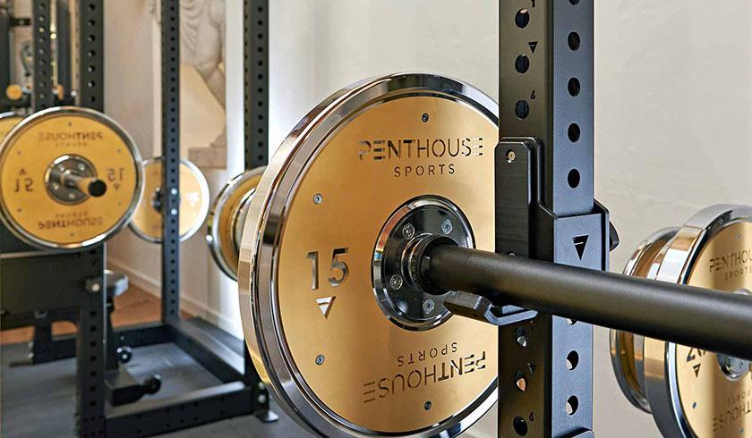 Penthouse Sport