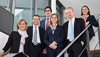 IT-Lösungen & Digitalisierung für Rechtsanwälte: Knoetzl