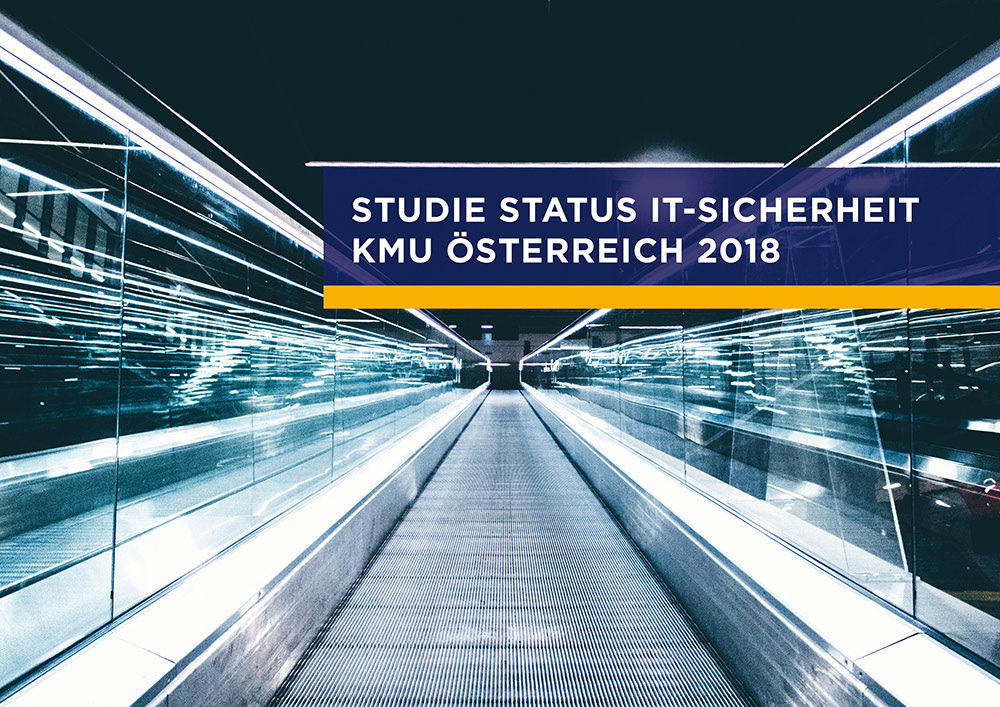 Studie IT-Sicherheit KMU 2018