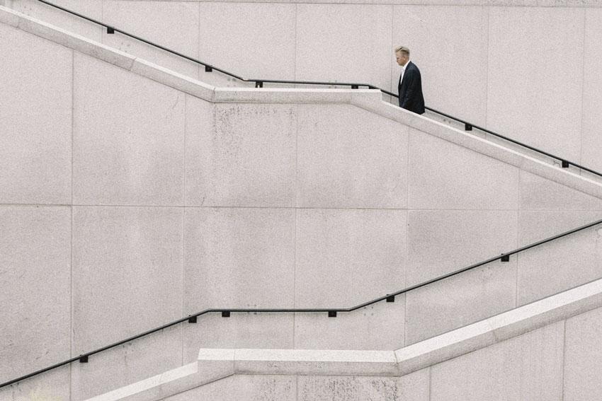 Geschäftsführer haften für die Datensicherheit