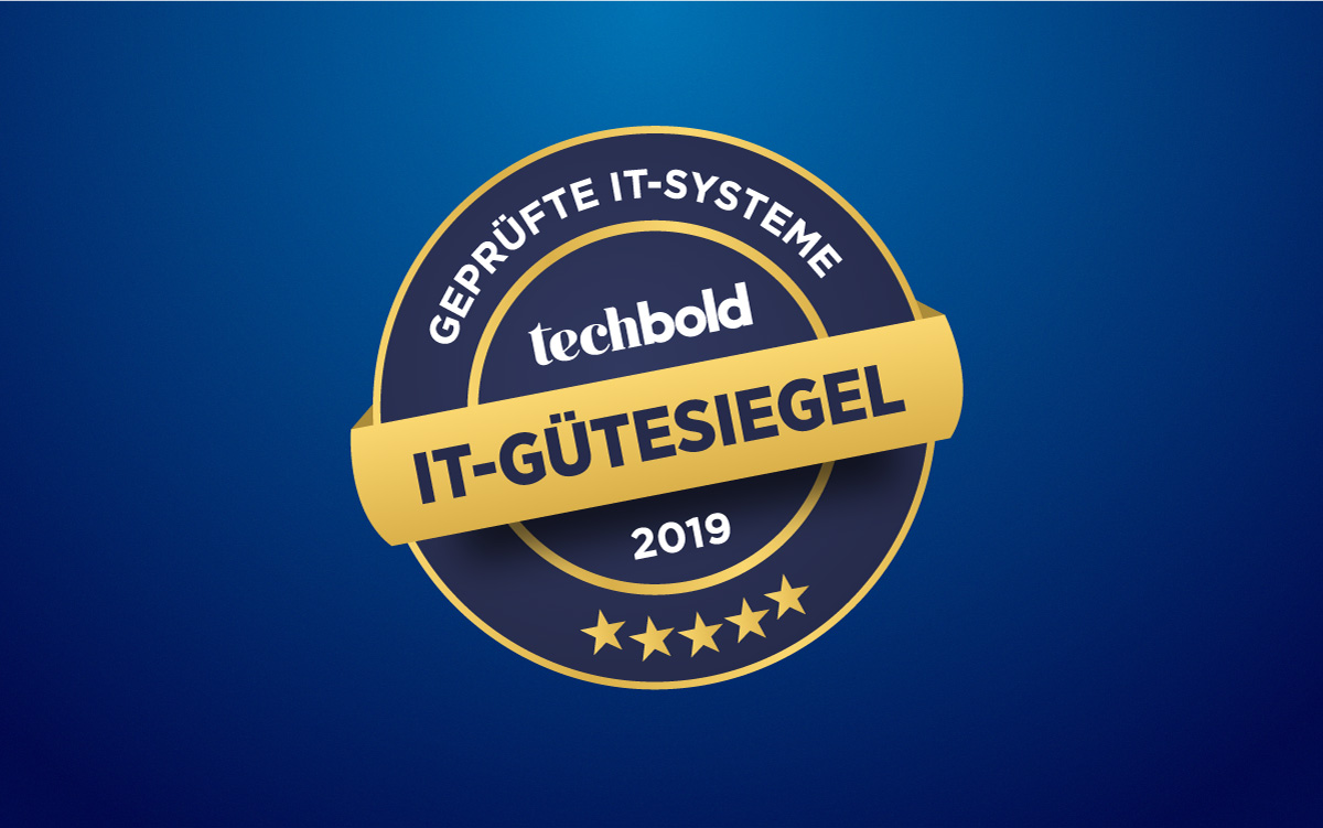 IT-Gütesiegel