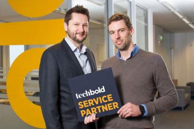 JIX neuer Computer Reparatur Partner von techbold