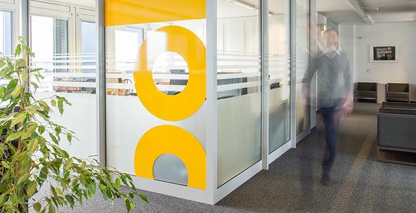 techbold Büro