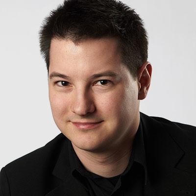 Martin Geldner, Gründer und CEO Bitquadrat