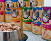 Pet Food Austria