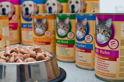 Pet Food Austria