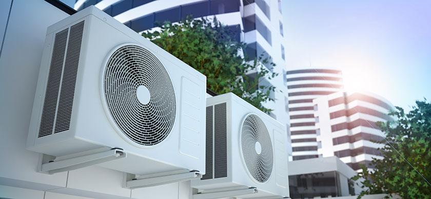Wiesmayr Klimatechnik - Klimageräte