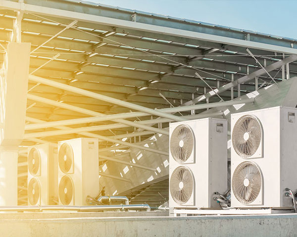 Kühlen Kopf bewahren – neue IT-Infrastruktur für Wiesmayr Klimatechnik
