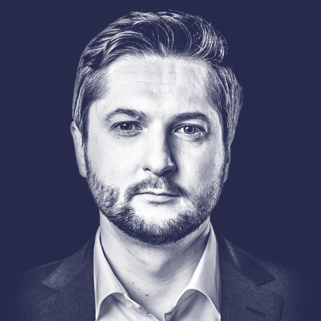 Damian Izdebski - IT-Betreuung