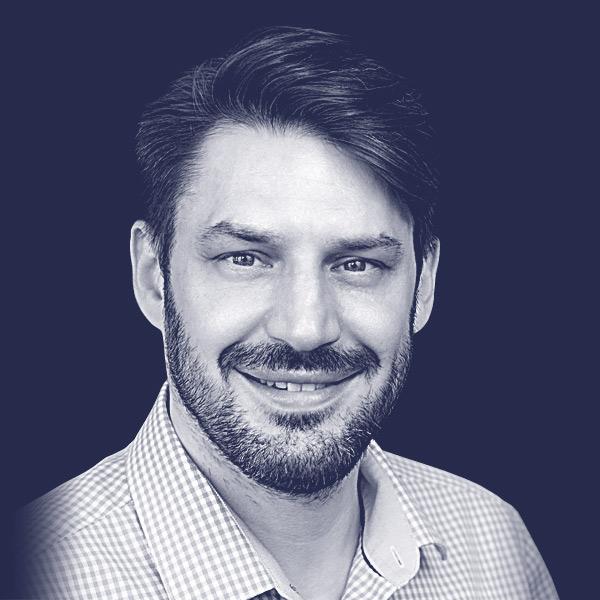 Daniel Bosch - System Engineer techbold