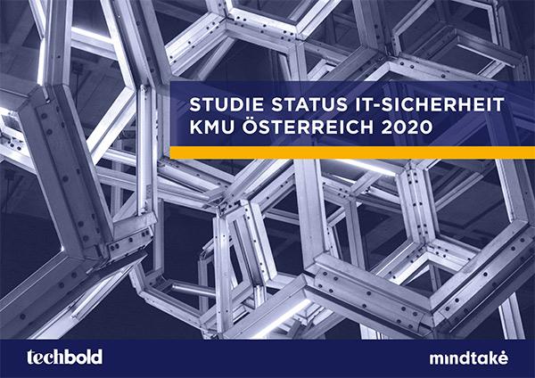 Studie IT Sicherheit KMU Österreich