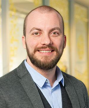 Benjamin Vlahopulos