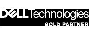 IT-Solutions - Dell Gold Partner Logo